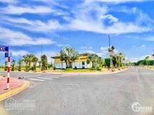 Đất xã An Điền - Bến Cát, thổ cư 100% gần trung tâm hành chính Thị Xã Bến Cát
