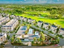 Biệt thự đồi Biên Hoà New City, view trọn sân gôn, lô gốc 650m2 giá 14 tỷ, CK15%