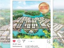 Đất nền Biên Hòa New City siêu vip Hưng Thịnh Land sổ đỏ trao tay