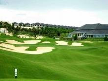 Biệt thự sân gôn Long Thành, lô gốc, 650m2 giá 13,2 tỷ, CK15%, liền kề quận 9