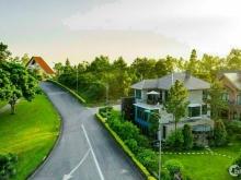 Sở hữu Biệt Thự sân Gôn Long Thành, liền kề Q9 chỉ với 5 tỷ/ 650m2, 100% thổ cư