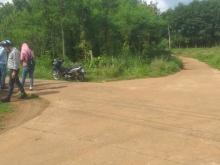 Bán 414 m2. Đất tại xã Thanh Phú .thị xã Bình Long. Bình Phước