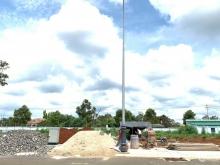 Bán lô đất VUÔNG VỨT 100m2 GIÁ 2.2 TỶ ngay Phường Tân An, TP.Buôn Mê Thuột