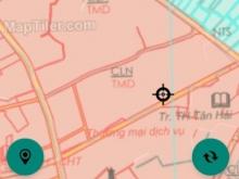 Bán Đất  6312m2, Tân Hải, Cam Hải Tây, Cam Lâm, Khánh Hòa