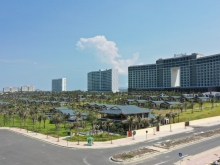 Đất nền đầu tư ven đầm Cam Lâm, giá tốt, vị trí đắc địa, tiềm năng tăng cao