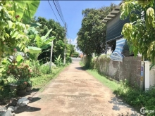 Bán đất có thổ cư gần Đầm Thủy Triều Cam Thành Bắc, Cam Lâm giá rẻ.LH:0909277255