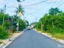 Bán đất có thổ cư,2 MT đường Lê Lai, Cam Đức Cam Lâm, Khánh Hòa giá siêu rẻ.