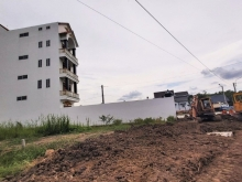 Bán Đất Quốc Lộ 50 Nam Phong Eco Town 89m2 840Tr SHR, LH LH Dũng 0918.040.567