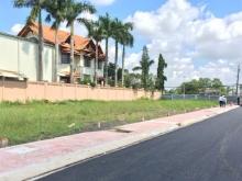 Bán đất gần UBND xã Long Hòa 90m2 giá 1,36 Tỷ, SHR đường nhựa rộng 8m LH  Dũng