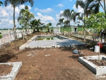 Đất vườn sinh thái giá chỉ 1,5tr/m2 - cách Hương Lộ 2 hơn 500m - 0932919479