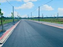 Bán đất mặt tiền QL Nam Sông Hậu giá chỉ từ 7tr/m2