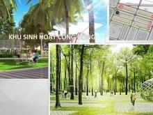 Chỉ 466 triệu (30%) sở hữu đất nền mặt tiền khu trung tâm hành chính mới Đăkđoa,