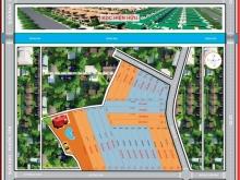 Cần bán lô đất thổ cư nở hậu gần sân bay Lộc An sổ đỏ riêng, giá chỉ từ 3tr/m2