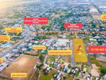 Đất nền chợ nam đà nẵng cho thuê 5tr/tháng bao sổ