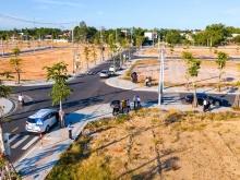 Đất nền ngay trạm thu phí quốc lộ 1A, 1,5 tỷ sở hữu ngay, sổ đỏ trao tay