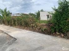 Bán đất hẻm đường Rọc Chu Diên Điền giá 470 triệu lô góc 79.7m2
