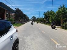 Bán lô đất mặt Quốc lộ 47 cũ xã Đông Minh Đông Sơn