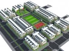 Nhanh tay sở hữu lô đất Hoàng Hà Riverside vị trí đẹp, giá dự án. LH: 0702276635