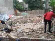 Chính chủ cần thanh khoản nhanh mảnh đất tại Ngô Xuân Quảng TT Trâu Qùy Gia Lâm,