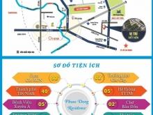 Dự án Đất nền KCN Phước Đông_Gò Dầu _TP Tây Ninh