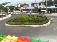 Bán Đất Trung Tâm Khu Dân Cư Đông Đúc - Phù Hợp Cho Vợ Chồng Trẻ Kinh Doanh, Địn