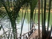 Bán 1004m2 đất thổ cư, view sông , Cẩm Thanh,Hội An