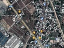Giá mềm đất nền ở TTHC Bà Rịa có sổ riêng