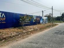Đất có sổ đôi diện Hòa Phú gần dự án mới của tập đoàn Kita Group