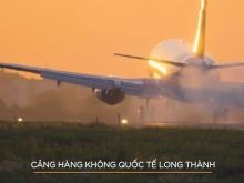 Đất nền khu đô thị sân bay Long Thành chỉ với 700 triệu