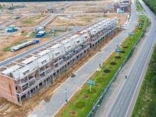 Bán đất Century City liền kề khu tái định cư Bình Sơn,mặt tiền DT 769,thổ cư 100