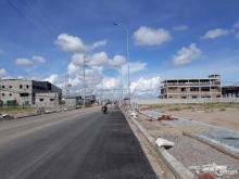 Lô đất 10ha KCN Minh Quang Hưng Yên, bàn giao hạ tầng ngay, trực tiếp CĐT