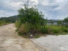 Cần bán lô đất 2 mặt tiền đường 30/4 TP. Phú Quốc