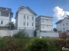 Đất nền khu BT Mỹ Mỹ, đường Nguyễn Hoàng, An Phú, Q.2. DT: 240m2. Giá tốt.