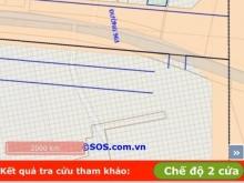 Chính chủ cần bán lô đất Mặt tiền Đường 963,P.Phú Hữu,Q9