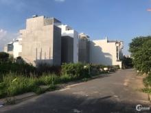 Bán đất SHR góc 2 MT dự án Trường Lưu Riverside, Quận 9
