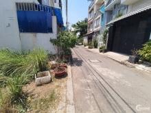 Cần bán lô đất HXH đường số 6 Nguyễn Duy Trinh, Quận 9