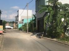 Bán đất khu dân cư trường lưu, phường long trường, quận 9