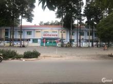 Bán lô đất HXH gần chợ Tăng Nhơn Phú B, Quận 9