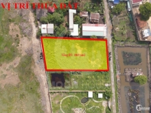 Bán Đất biệt thự vườn Long Phước, quận 9, TP Thủ Đức chỉ 15tr/m2