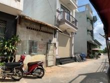 Chính chủ cần bán nhà SHR đường Võ Văn Vân, ngay cầu Dân Sinh Bình Tân giá 3.150