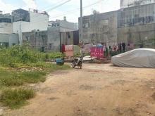 Bán đất  Tân Tạo A, Bình Tân, 50m2 SHR thổ cư 100%