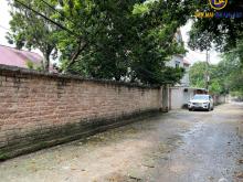 Cần bán lô đất 261m2 có nhà C4 tại Xuân Khanh Sơn Tây Hà Nội