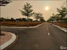 Lô đất nền kcn dầu giây mặt tiền đường đối diện kcn cẩm mỹ