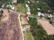 Bán rẻ đất mặt tiền ĐT 769, chỉ 900 triệu gần sân bay Long Thành, đã có sổ, LH: