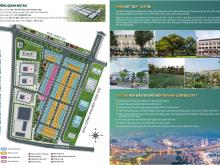 TIỀN HẢI  CENTER CITY  Tâm điểm phồn vinh Trái tim thủ phủ công nghiệp Thái Bình