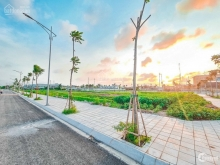 23 triệu/m2 - mở bán đất nền trung tân huyện Thái Bình - ngay Ủy Ban, Công An