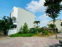 Bán nhà vườn KĐT Tuệ Tĩnh, TP HD, lô góc, 128.9m2, giá tốt, vị trí đẹp, giá tốt