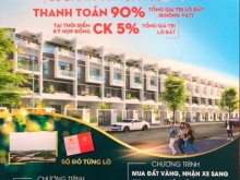 Giỏ hàng hoa mỹ cuối cùng của Dự án Thiệu Khánh Center được giữ lại để bán