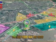 Khu đô thị mới xen cư Đông Hải MBQH 1643 Thành phố Thanh Hóa