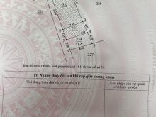 Bán đất Xuân Đỉnh 32m2 - gần đường ô tô giá 2.54 tỷ